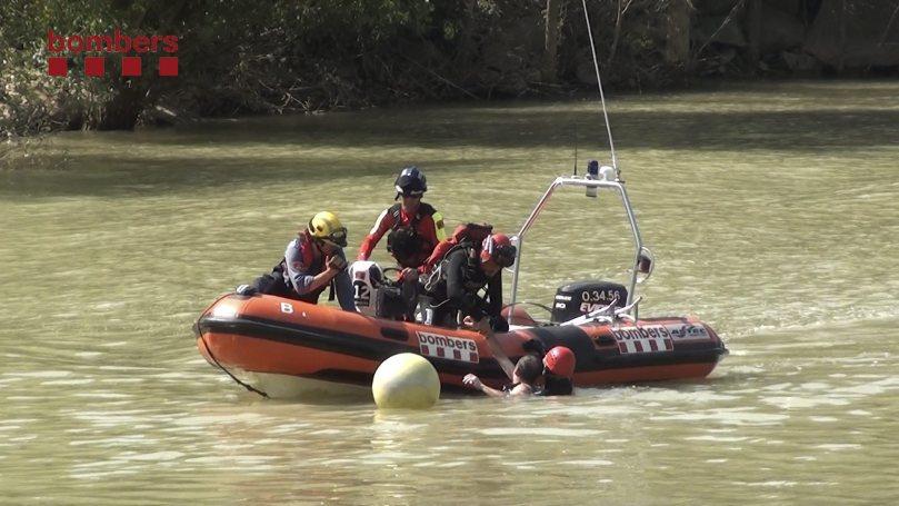 Barca de rescat subaquàtic